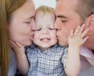 Заповеди родительской любви